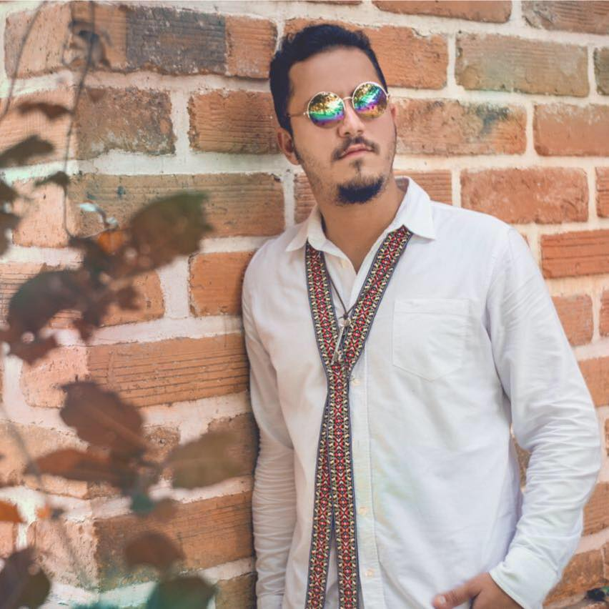 Descubran 'Moving On', segundo videoclip de Pablo Alzate