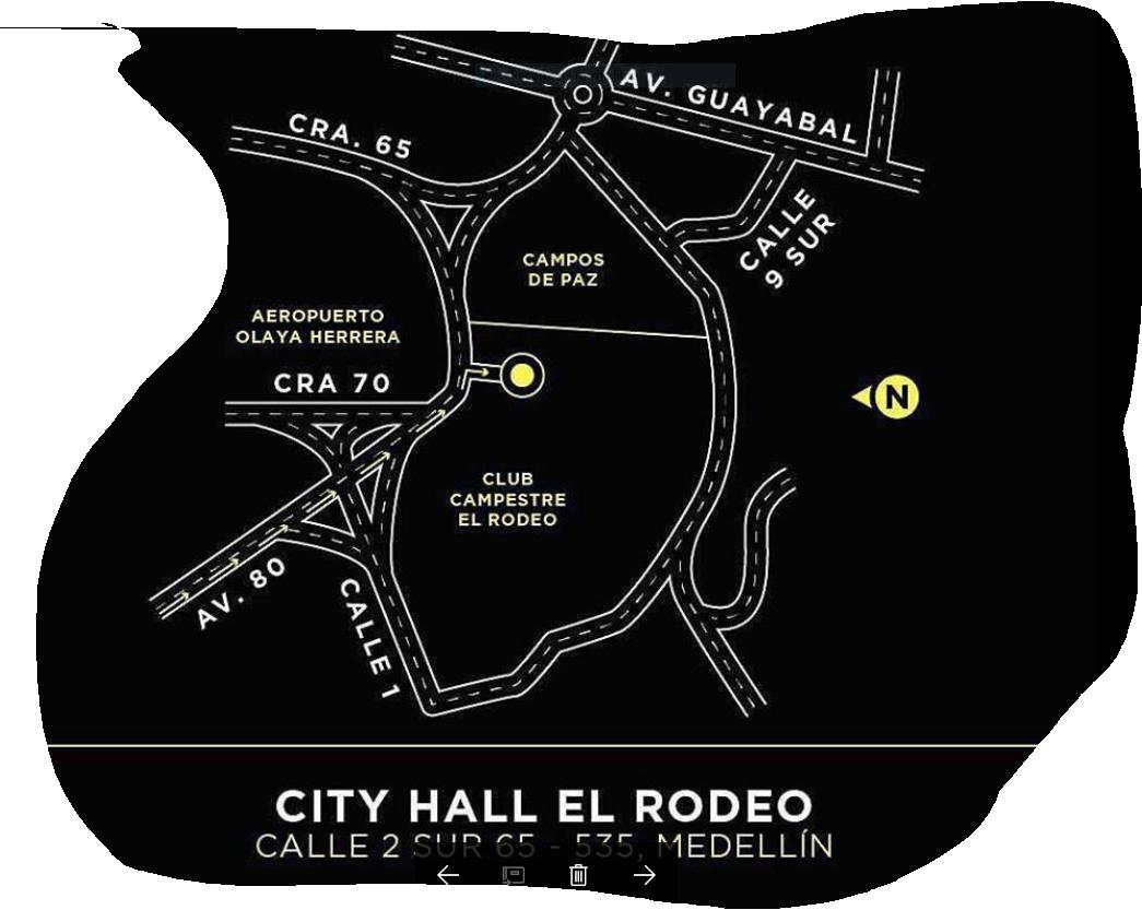 Descubran El City Hall Nuevo Escenario Para Conciertos En
