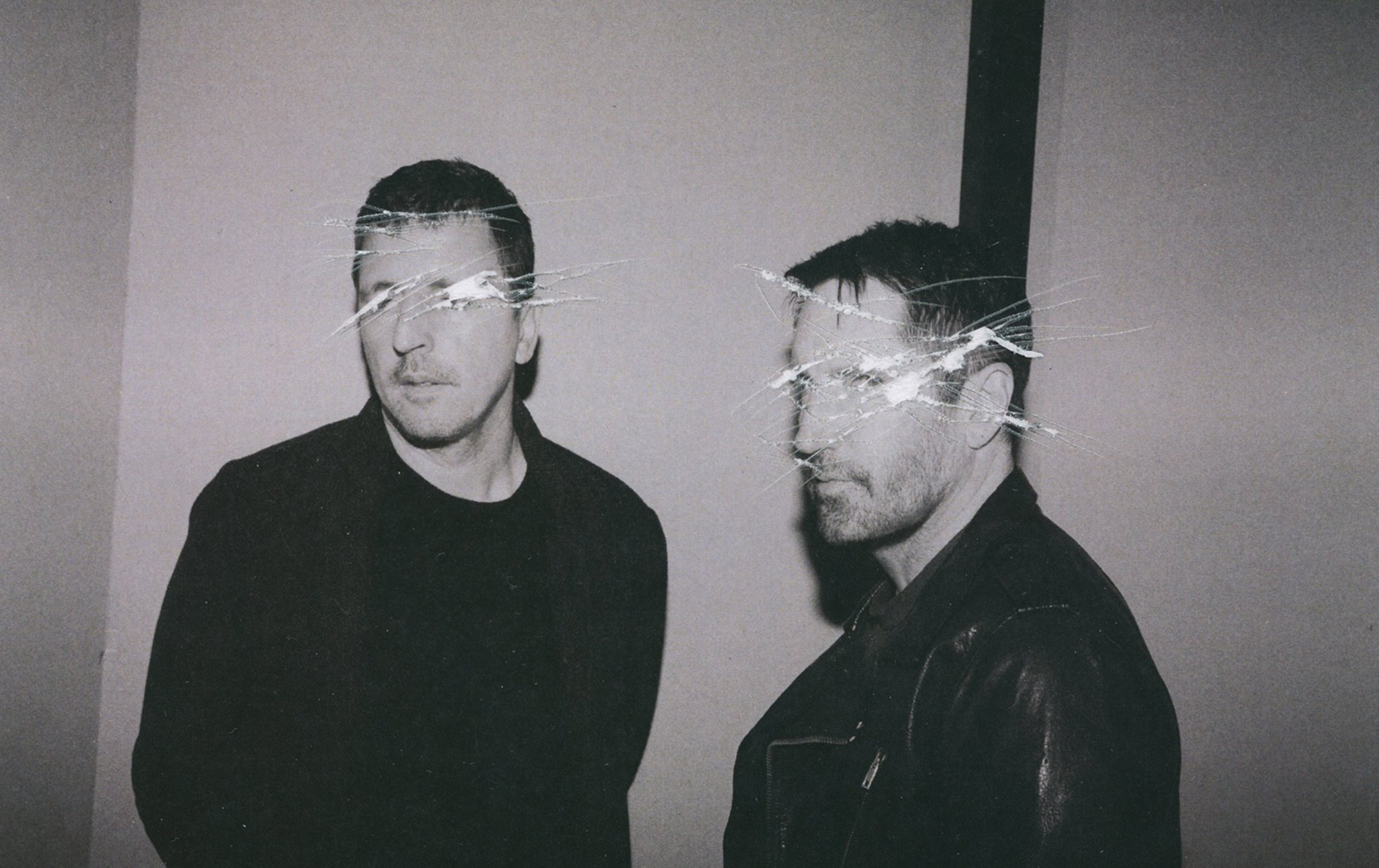 "Escuchen ""This Isn't The Place"", nueva canción de Nine Inch Nails"