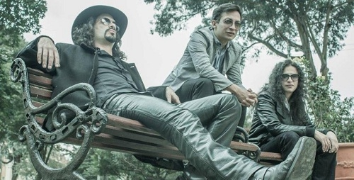 Carlos Reyes and The Killer Band lanza nuevo videoclip