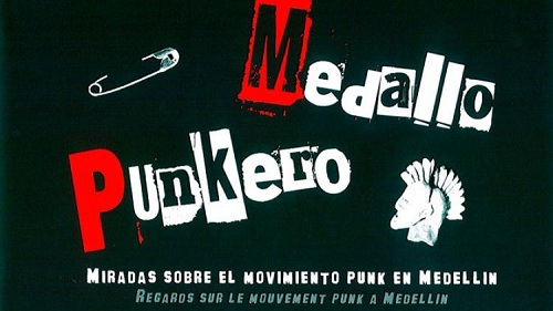 Punk medallo 2